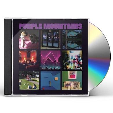 Purple Mountains CD