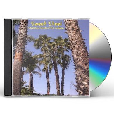 Sweet Steel STEEL DRUM SOUNDS OF THE CARIBBEAN CD