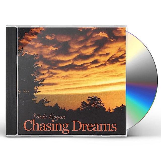 Vicki Logan CHASING DREAMS CD