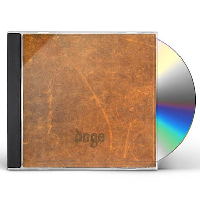 DOGS CD