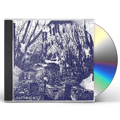 Lightning Bolt FANTASY EMPIRE CD