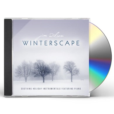 Jim Wilson WINTERSCAPE CD