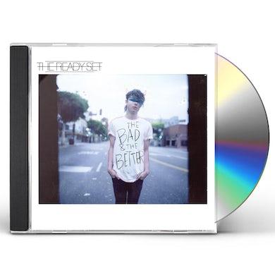 Ready Set BAD & THE BETTER CD
