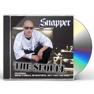 Snapper SEQUEL CD