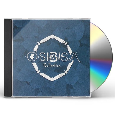 Osibisa COLLECTION CD