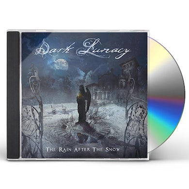 Dark Lunacy RAIN AFTER THE SNOW CD