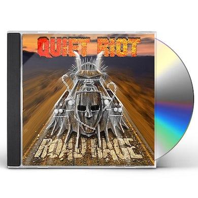 Quiet Riot ROAD RAGE CD
