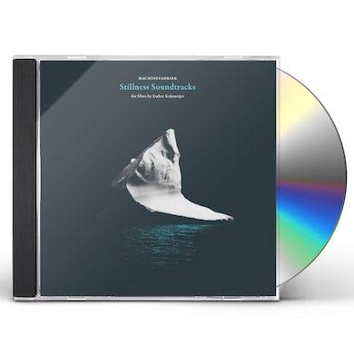 Machinefabriek STILLNESS SOUNDTRACKS CD