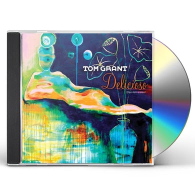 DELICIOSO CD