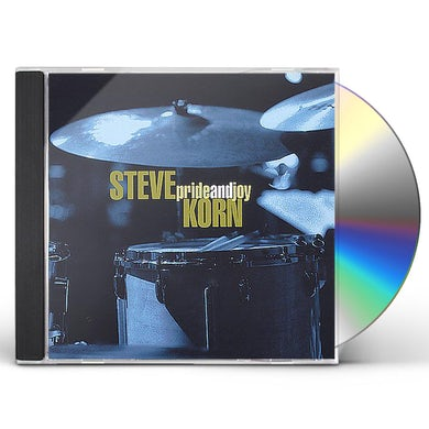 Steve Korn PRIDE & JOY CD