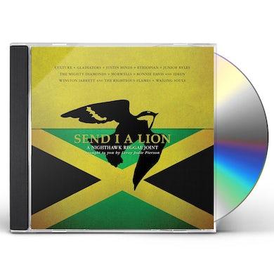 SEND I A LION: NIGHTHAWK REGGAE JOINT / VARIOUS CD