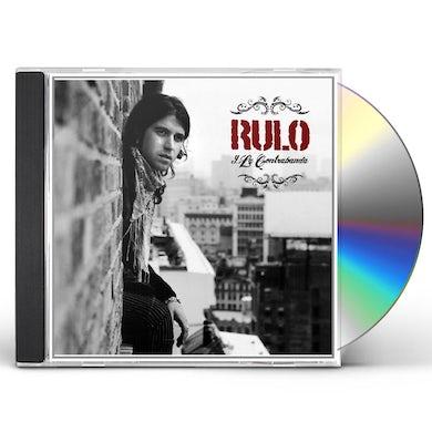 RULO Y LA CONTRABANDA SENALES DE HUMO CD