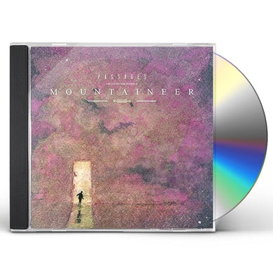 Mountaineer PASSAGES CD