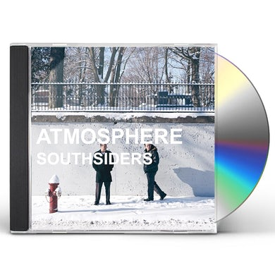 Atmosphere SOUTHSIDERS CD