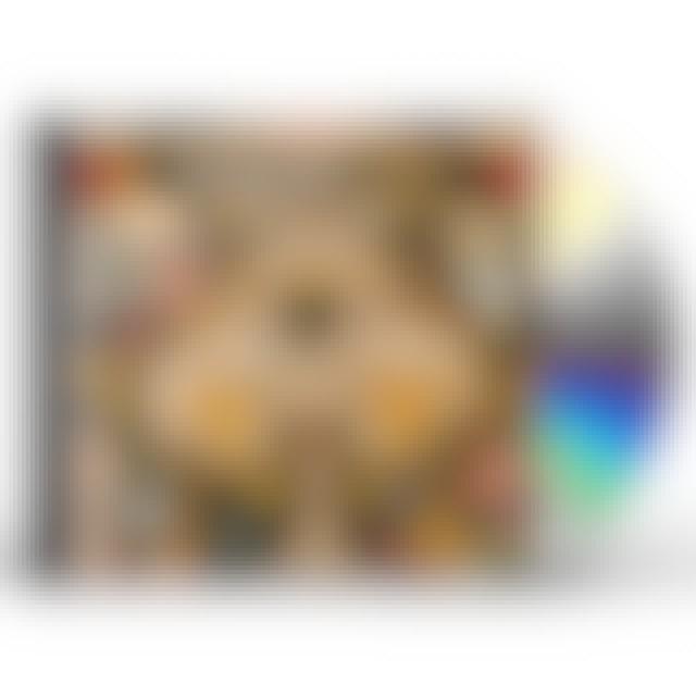 Big Head Todd & The Monsters BLACK BEEHIVE CD