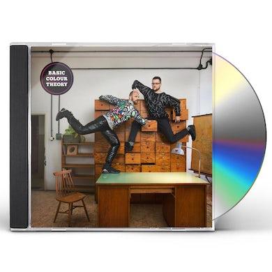 Catz 'n Dogz BASIC COLOUR THEORY CD