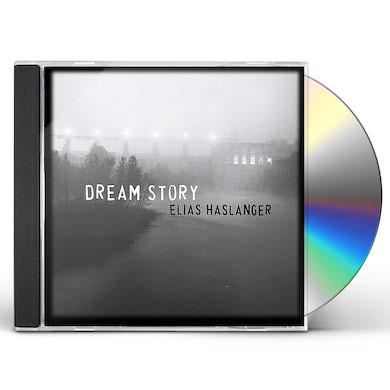 Elias Haslanger DREAM STORY CD