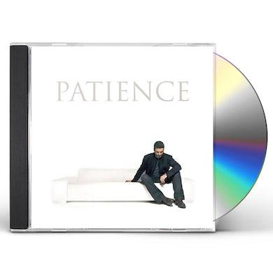 George Michael Patience CD