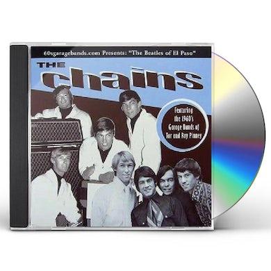 Chains BEATLES OF EL PASO CD