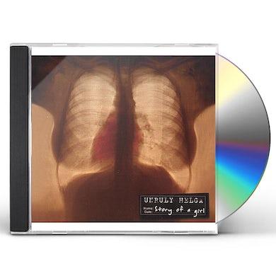 STORY OF A GIRL CD
