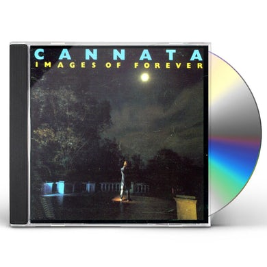 CANNATA IMAGES OF FOREVER CD