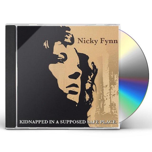 Nicky Fynn