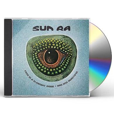 FSun RaTE IN A PLEASANT MOOD + BAD & BEAUTIFUL CD