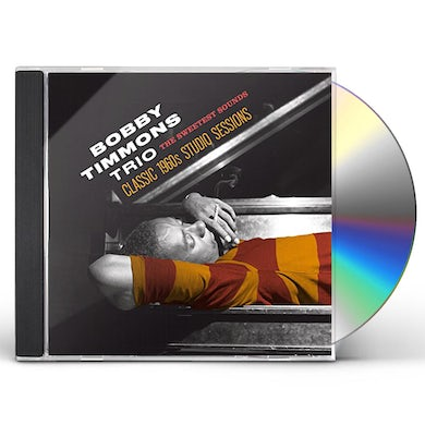 Bobby Timmons SWEETEST SOUNDS CD