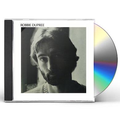 ROBBIE DUPREE CD