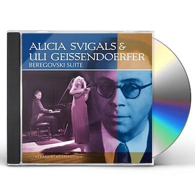 BEREGOVSKI SUITE CD