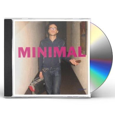 Matias Aguayo MINIMAL CD