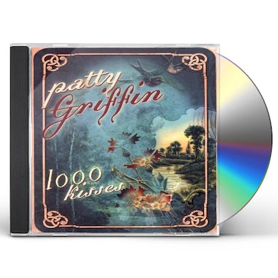 Patty Griffin 1000 KISSES CD