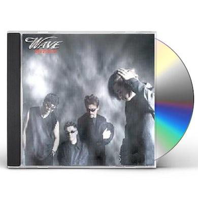 Wave ZIZZY CD
