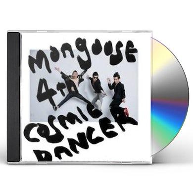 Mongoose COSMIC DANCER CD