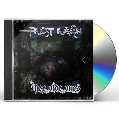 THEE OLDE ONES CD