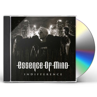 Essence Of Mind INDIFFERENCE CD