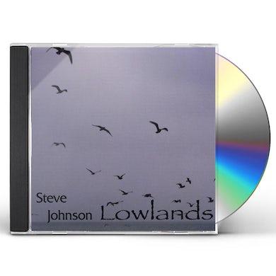LOWLANDS CD