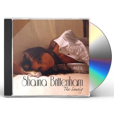 Shauna Brittenham LONELY CD