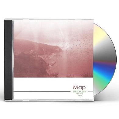 Map SPEECHLESS CD