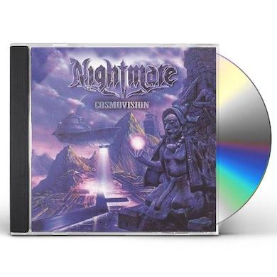 Nightmare COSMOVISION CD