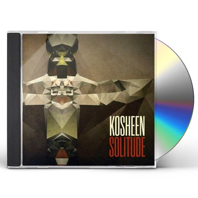 Kosheen SOLITUDE CD