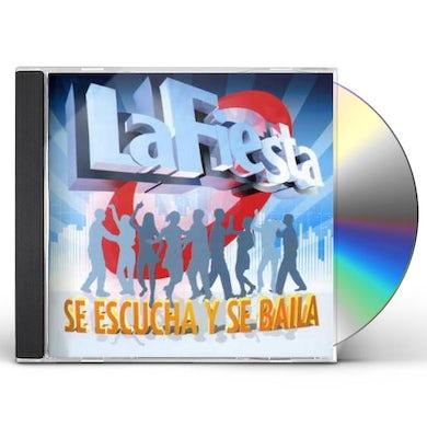 Thee Commons SE ESCUCHA Y SE BAILA CD