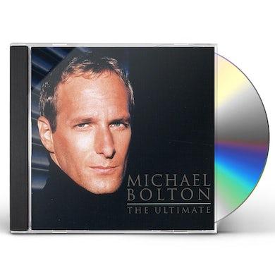 Michael Bolton ULTIMATE CD