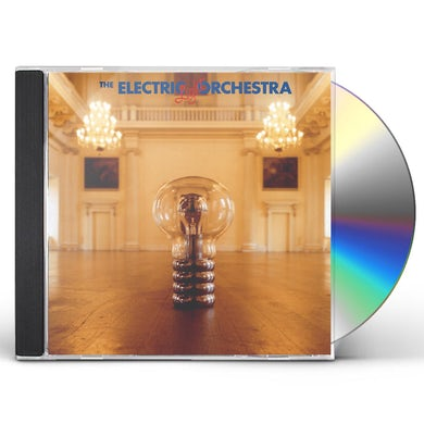 ELO (Electric Light Orchestra) NO ANSWER CD