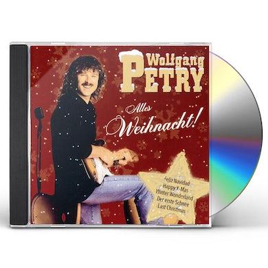 ALLES WEIHNACHT CD