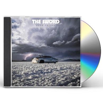 Sword USED FUTURE CD