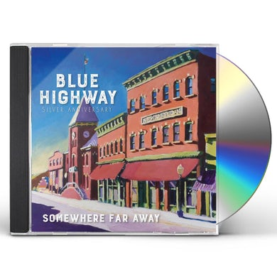 SOMEWHERE FAR AWAY: SILVER ANNIVERSARY CD