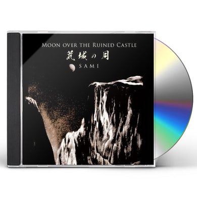 Sami MOON OVER THE RUINED CASTLE CD