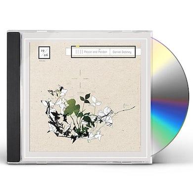 Daniel Dabney PEACE & PARDON CD