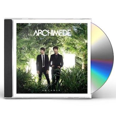 Archimede ARCADIE CD